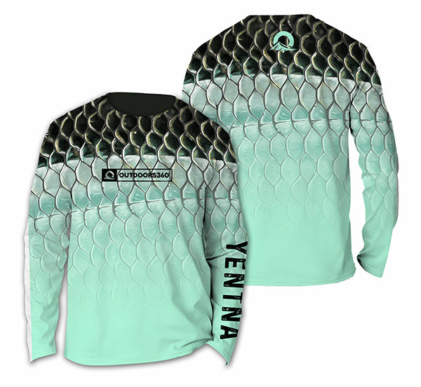Outdoors360 Obsessed Performance Series Long Sleeve Shirt