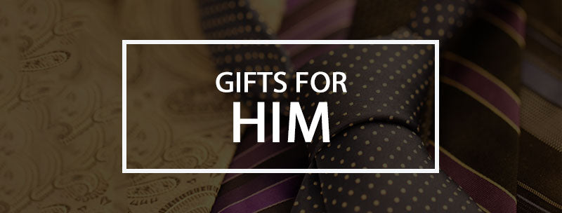 Gift Items for Him