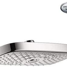 hansgrohe 27387001 Rain dance Showerhead, Chrome