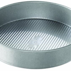 USA Pan Bakeware Rectangular Cake Pan, 9 x 13 inch, Nonstick & Quick Release Coating