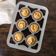 USA Pans 6-Well Popover Pan