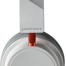 Plantronics BackBeat 500 Wireless Bluetooth Headphones - Lightweight Memory Foam Headband and Earcups - Compatible with iPhone, iPad, Android