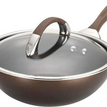 Circulon 87531 Symmetry Hard Anodized Nonstick Everything Pan / Essential Pan - 12 Inch