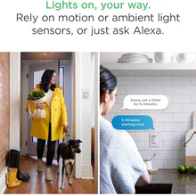ecobee Switch+ Smart Light Switch, Amazon Alexa Built-in