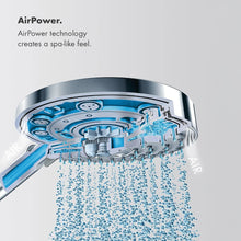 hansgrohe 27493821 Raindance 300 AIR Shower Head
