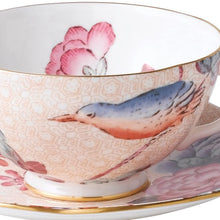Wedgwood Harlequin Cuckoo Tea Story Teacup and Saucer