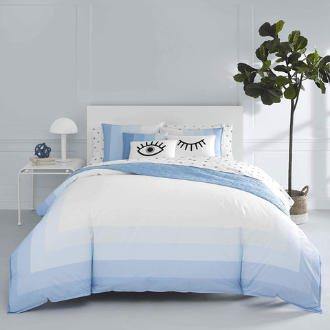 Now House by Jonathan Adler Vally Duvet Cover Set, Twin