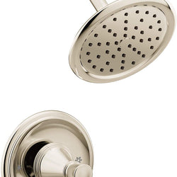 Moen T2312ORB Belfield Posi-Temp Shower Trim Kit Without Valve