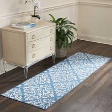 "Nourison Grafix Modern Contemporary Area Rug, 7'10"" x9'10"
