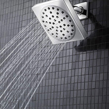 "Moen S6340 90 Degree 6"" Single-Function Showerhead with Immersion Technology at 2.5 GPM Flow Rate"