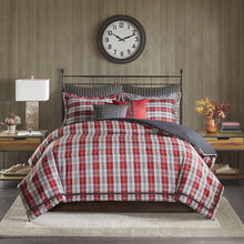 Woolrich Comforter Set, Full