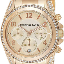 Michael Kors MK5263 - Blair Chronograph
