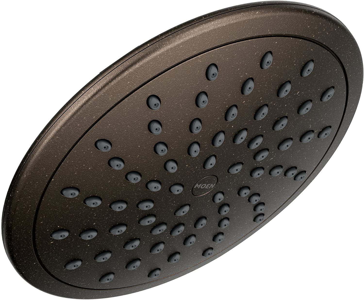 Moen 6345ORB Collection 8-Inch Fixed Rainshower Showerhead, Oil Rubbed Bronze
