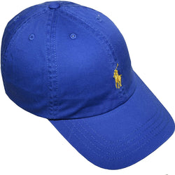 Ralph Lauren Polo Boys Classic Pony Logo Hat