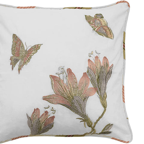 WAVERLY Laurel Springs Decorative Pillow, 16