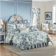 WAVERLY Floral Engagement Bedding Collection, Queen