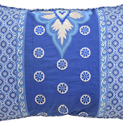 WAVERLY Moonlit Shadows Decorative Pillow, 14x20