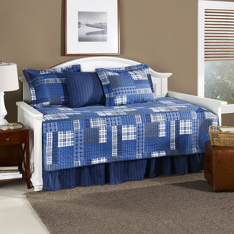 Eddie Bauer Eastmont 5-Piece Quilted Daybed Set