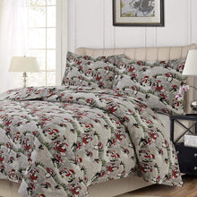 Tribeca Living REINDEERDUKI Duvet Covers, King