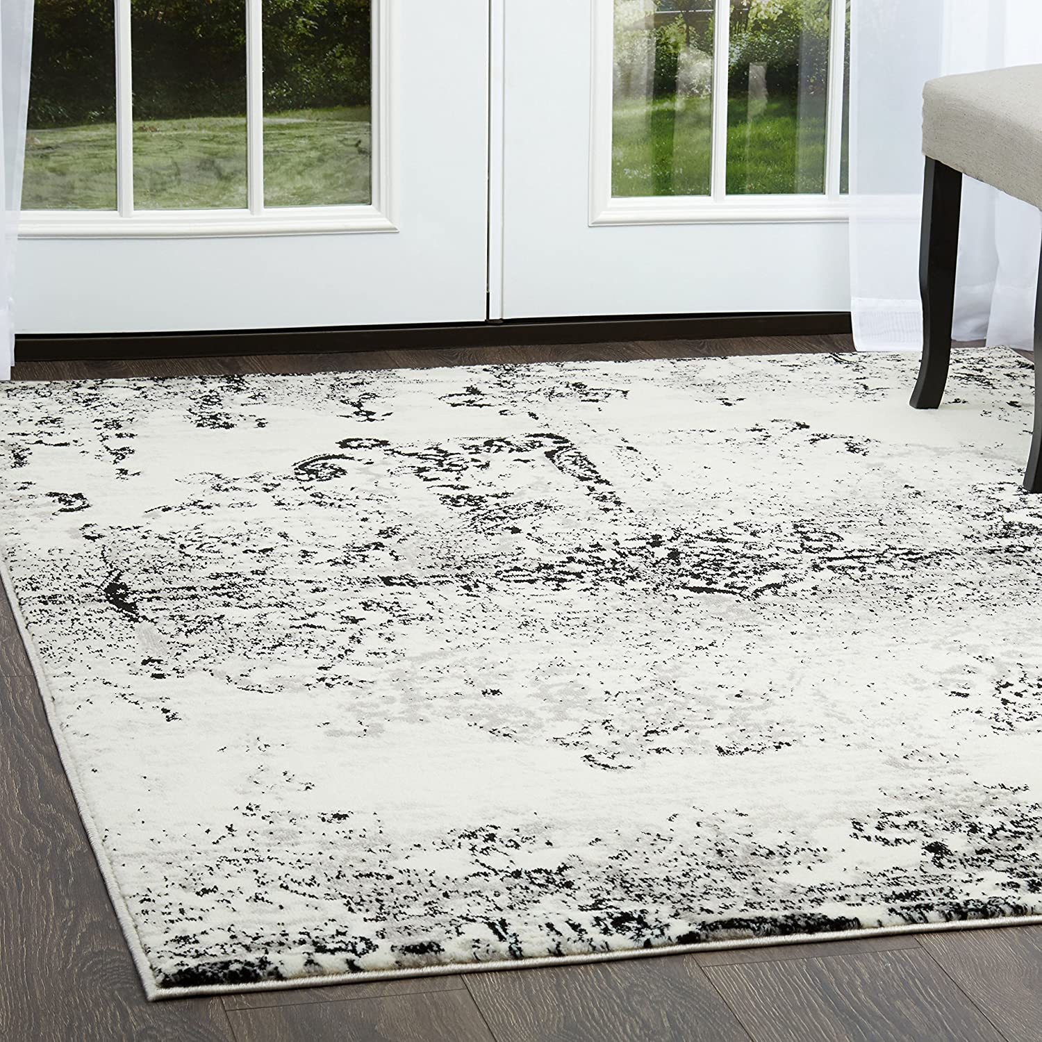 Home Dynamix Boho Makenna Area Rug, 7'9