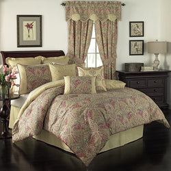 WAVERLY Swept Away Bedding Collection, King