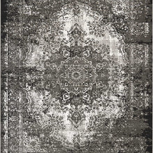 "Nourison Aria Oriental Vintage Area Rug, 3 Feet 11 Inches by 5 Feet 11 Inches (3'11"" x 5'11"")"