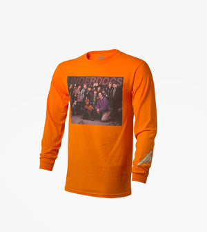 "Hot This Month | Mighty Ducks - Underdogs ""Long Sleeve"""