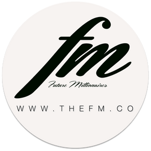 "thefm.co - ""Drink Coaster"""