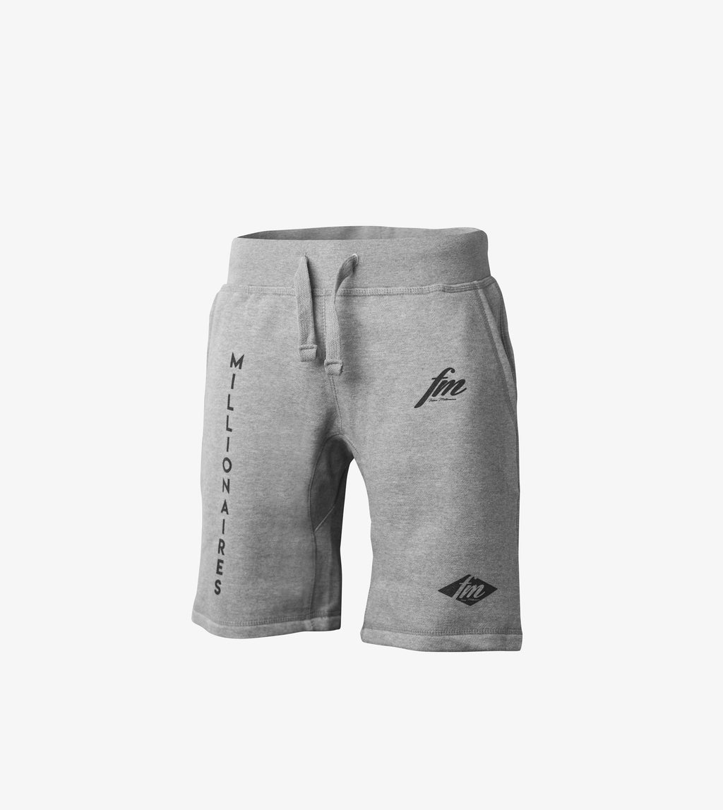 "thefm.co - ""Shorts"""