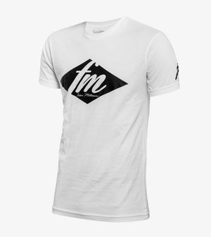 "thefm.co Diamond ""T-Shirt"""