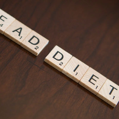 Dieting Tactics & FADS, Do They Work??
