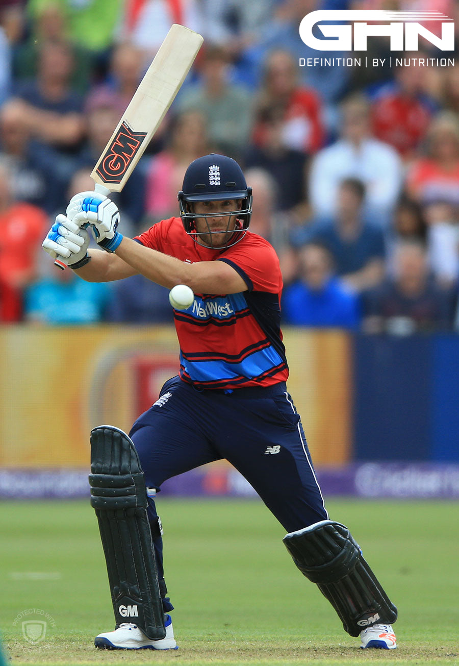 Dawid Malan Selected For England Tour Of New Zealand