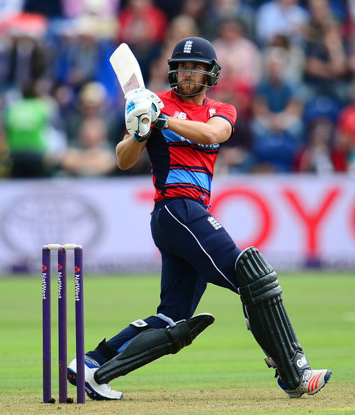 Dawid Malan Makes ODI Debut For England