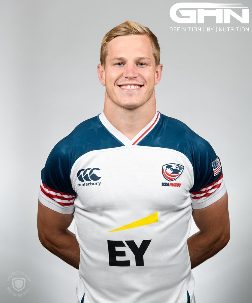 Will Hooley Selected For World Cup
