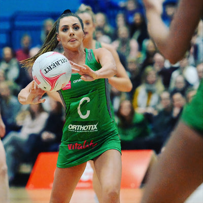 Sophie Morgan To Lead The Dragons For 2021