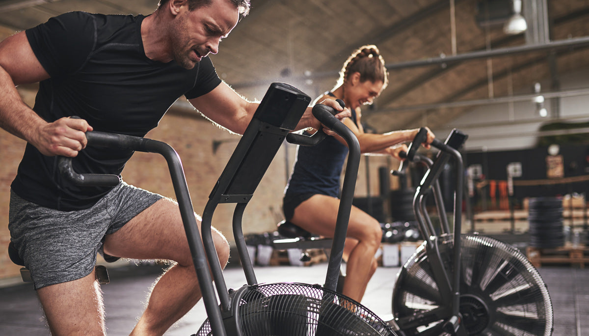 How Many Calories Does Exercise Really Burn?