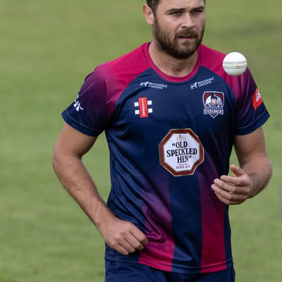 Nathan Buck To Feature In Vitality Blast Q/F