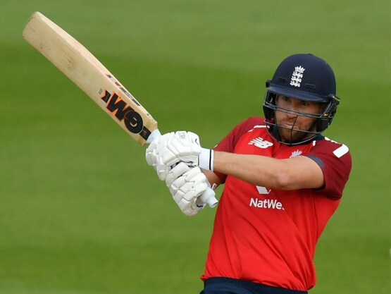 Dawid Malan Returns To England Duty