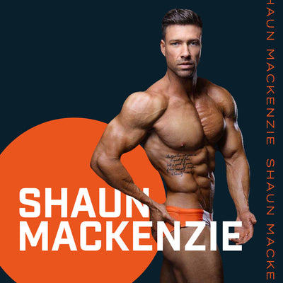 Shaun Mackenzie Joins Team GHN