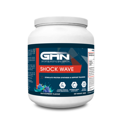 SHOCK WAVE BCAA's - GH Nutrition