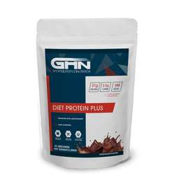 Diet Protein Plus - GH Nutrition