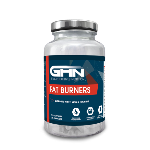 Fat Burner Tablets - GH Nutrition