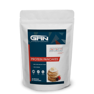 Protein Pancakes - GH Nutrition