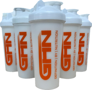 GHN Shaker Bottle - GH Nutrition
