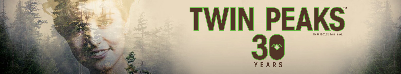 Twin Peaks Habitat Collection