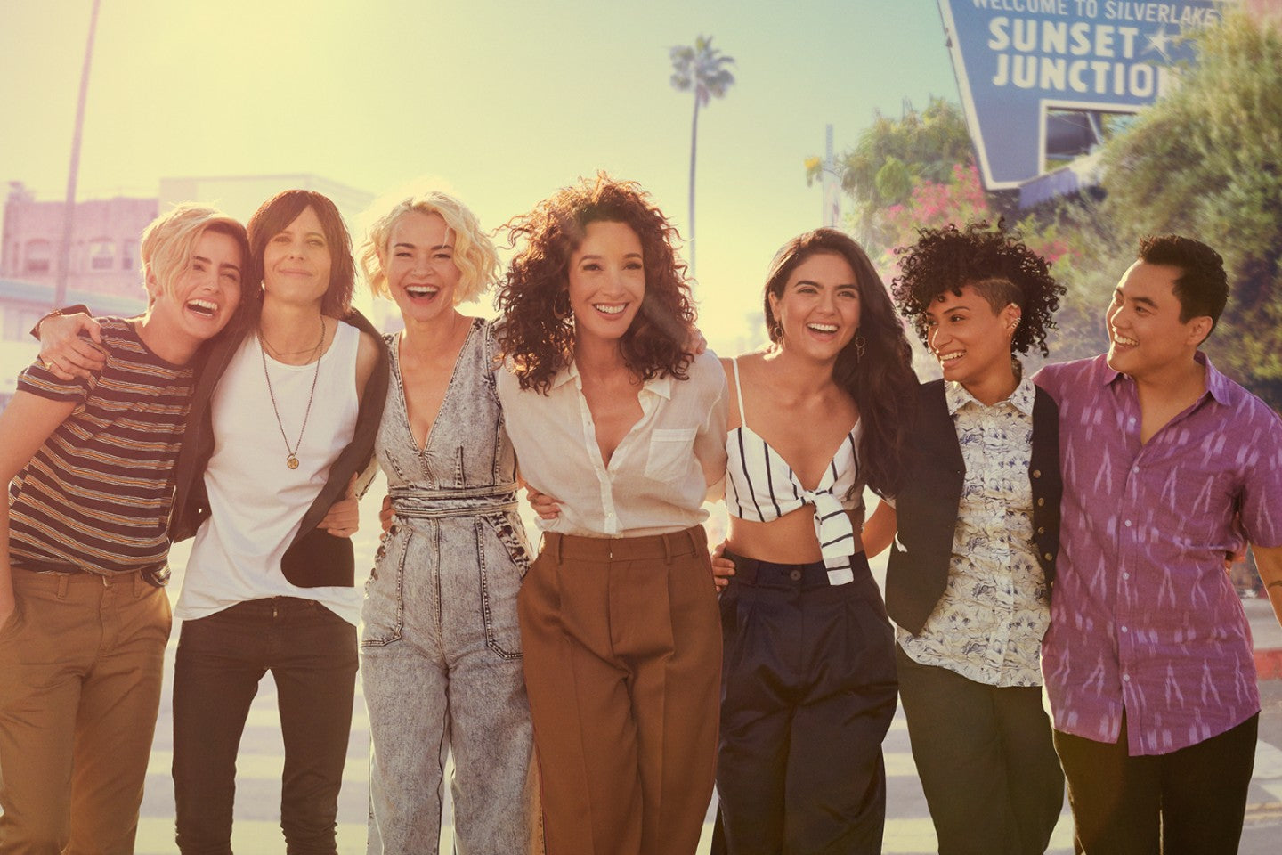 About The L Word: Generation Q