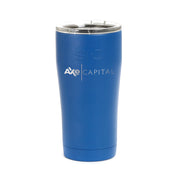Billions Axe Capital Horizontal Logo Laser Engraved SIC Tumbler