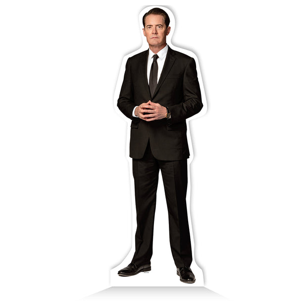 Twin Peaks Dale Cooper Standee