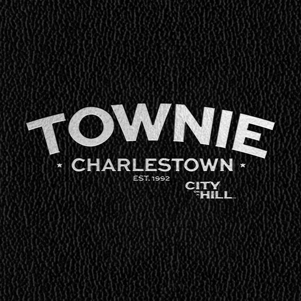 City on a Hill Charlestown Townie Arch Journal