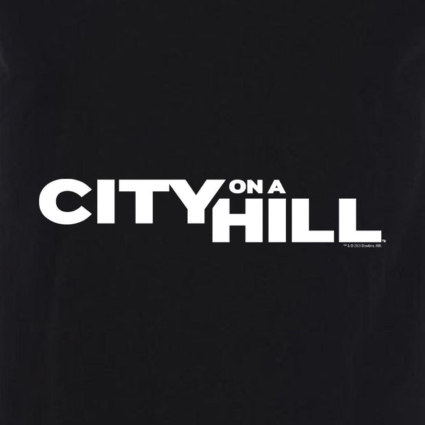 City on a Hill Logo Women's Tri-Blend T-Shirt